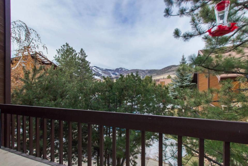 Redpine P6 - Park City Vacation Rental - Photo 8