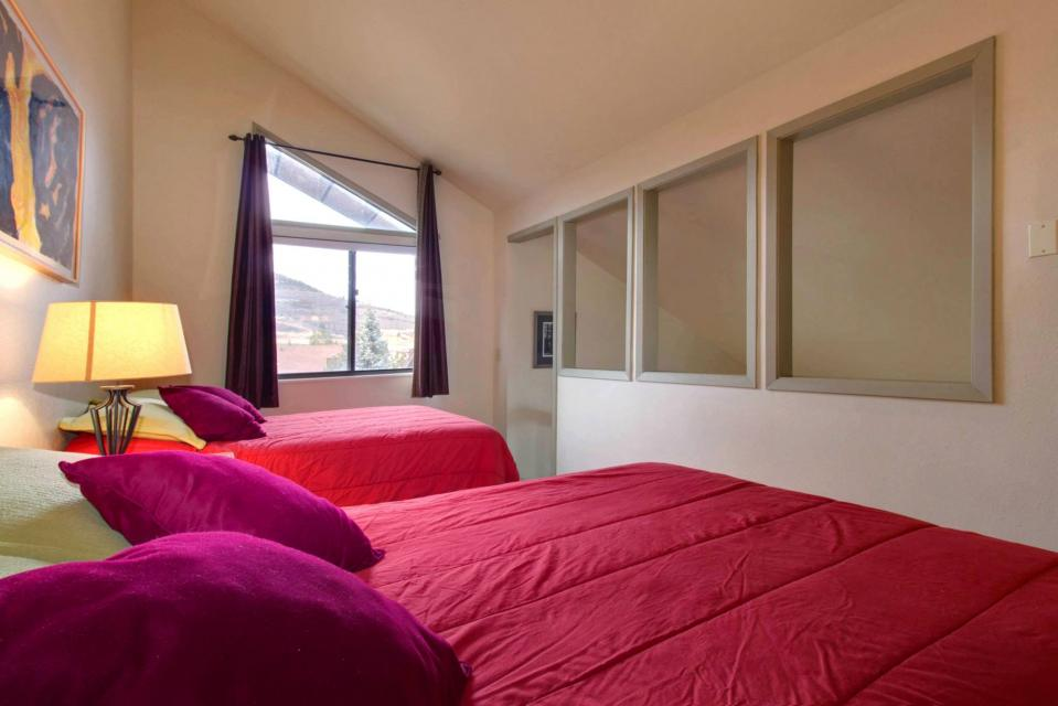 Redpine P6 - Park City Vacation Rental - Photo 23