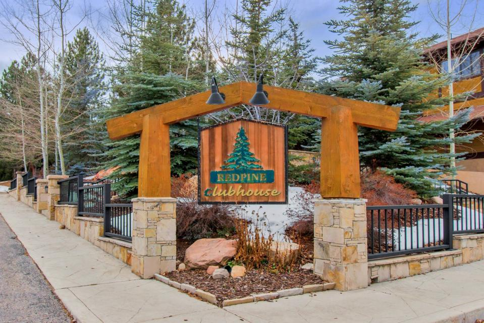 Redpine P6 - Park City Vacation Rental - Photo 30