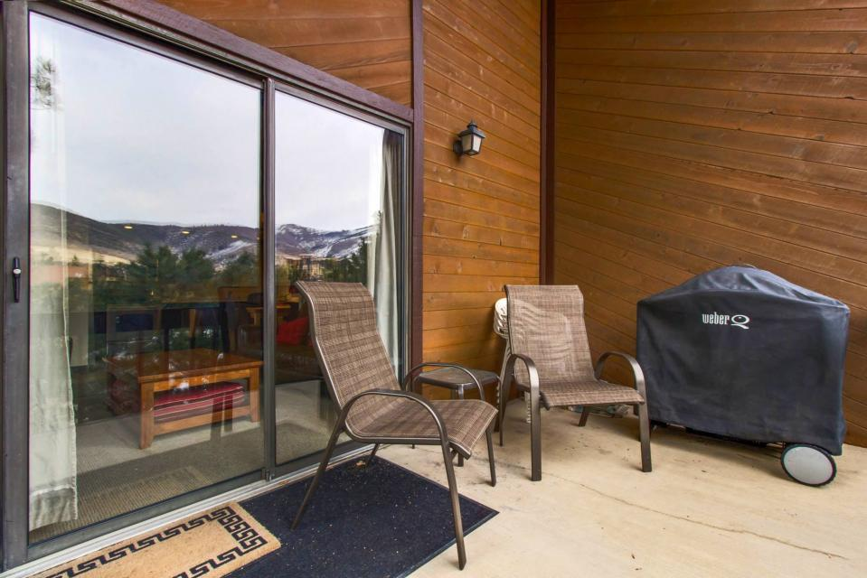 Redpine P6 - Park City Vacation Rental - Photo 10