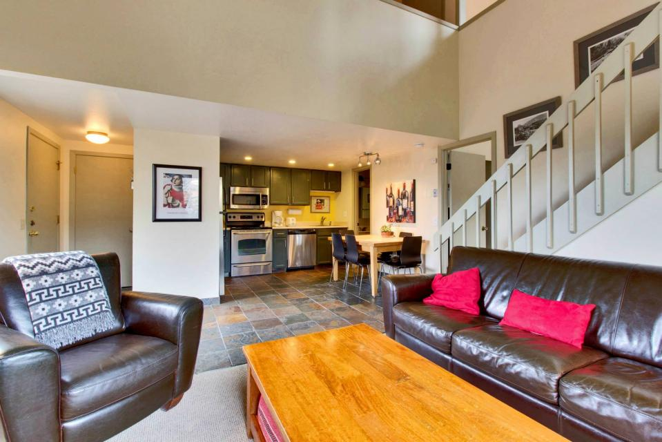 Redpine P6 - Park City Vacation Rental - Photo 11