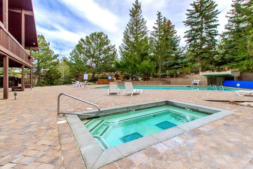 Redpine P6 - Park City Vacation Rental - Photo 33