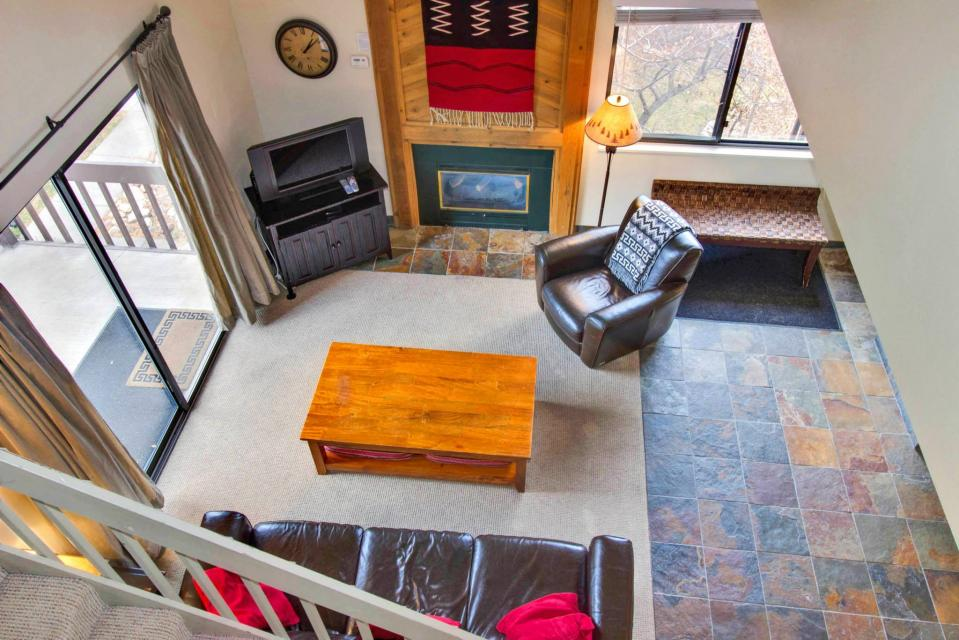 Redpine P6 - Park City Vacation Rental - Photo 16