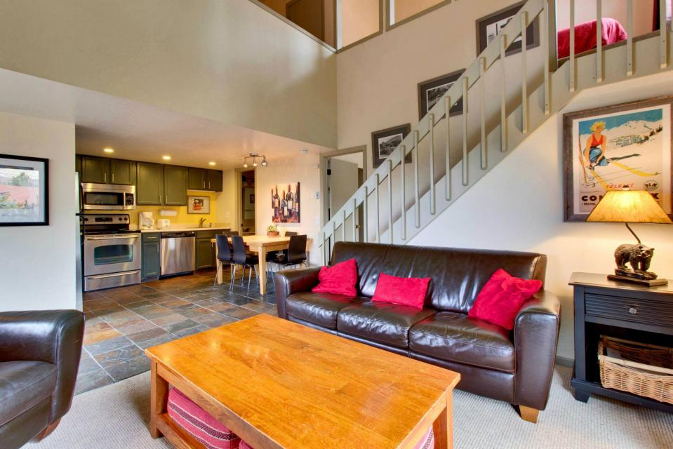 Redpine P6 - Park City Vacation Rental - Photo 6