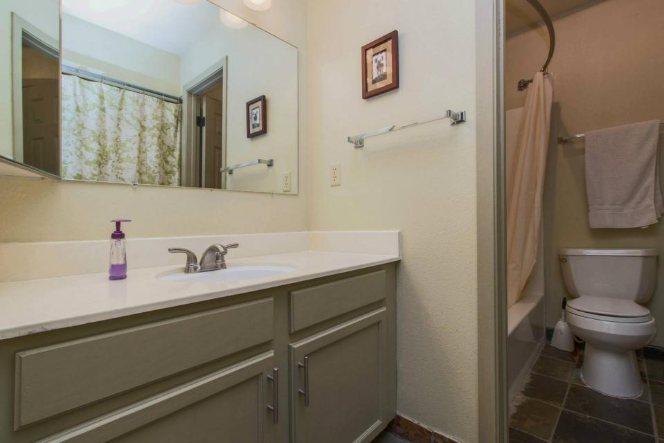 Redpine P6 - Park City Vacation Rental - Photo 20