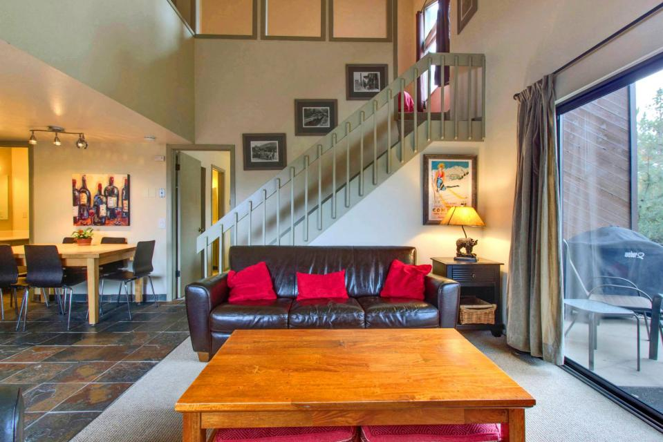 Redpine P6 - Park City Vacation Rental - Photo 2