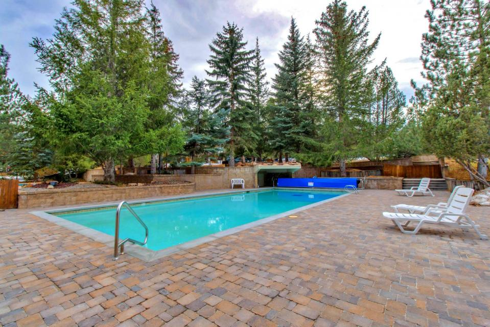 Redpine P6 - Park City Vacation Rental - Photo 32