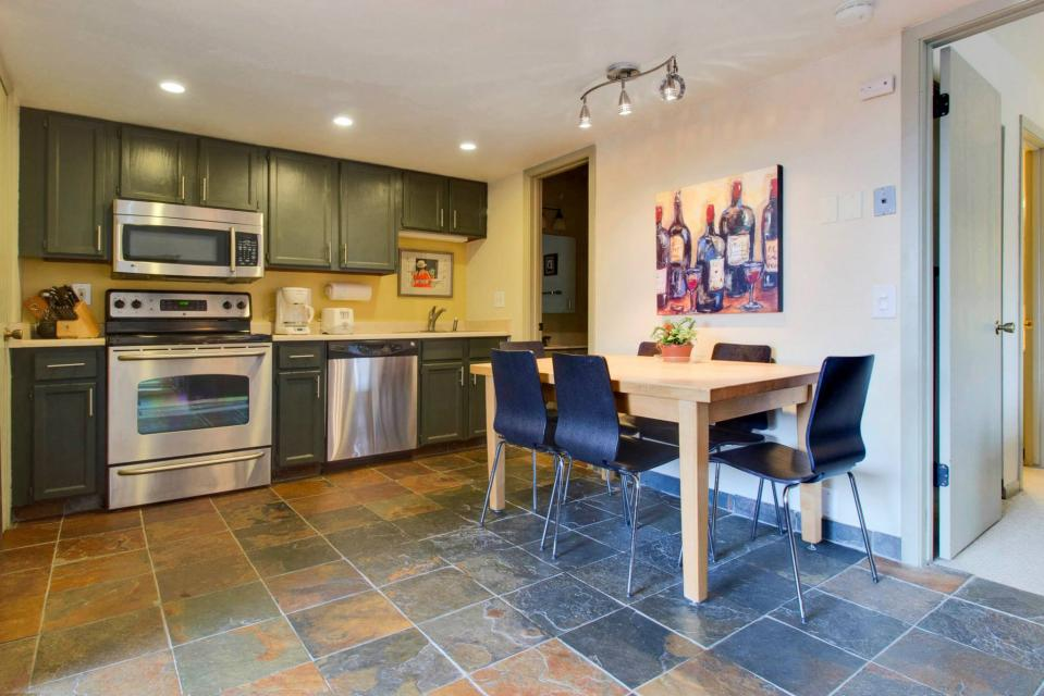 Redpine P6 - Park City Vacation Rental - Photo 13