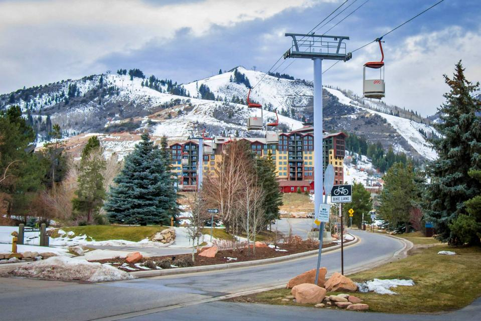 Redpine P6 - Park City Vacation Rental - Photo 37