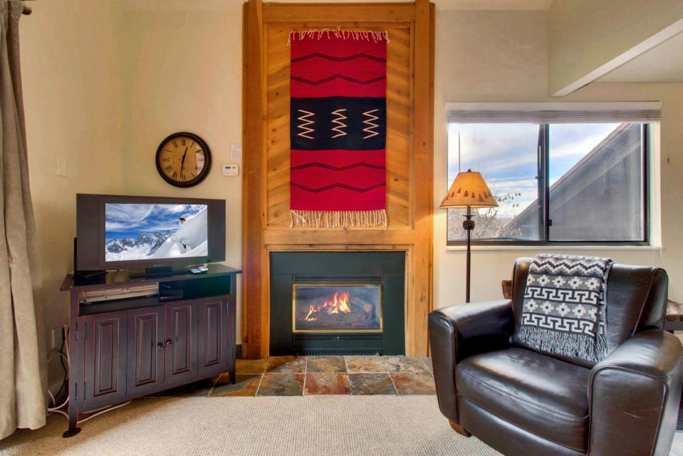 Redpine P6 - Park City Vacation Rental - Photo 1