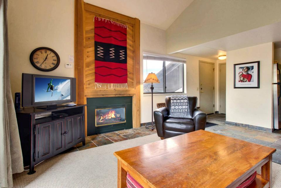 Redpine P6 - Park City Vacation Rental - Photo 12