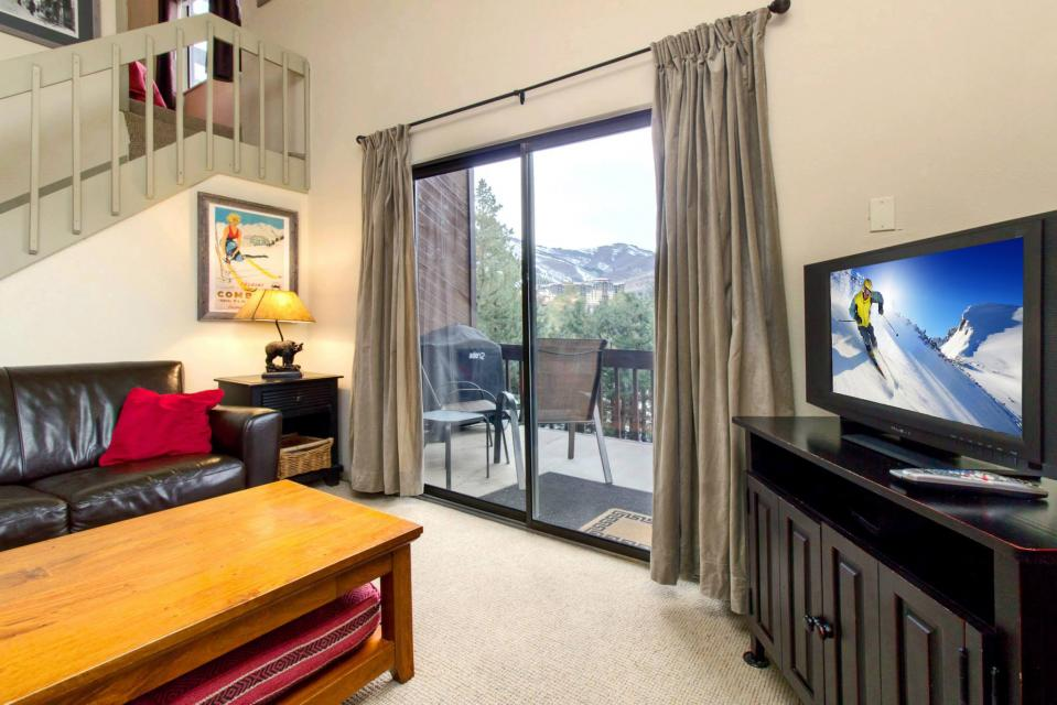 Redpine P6 - Park City Vacation Rental - Photo 7