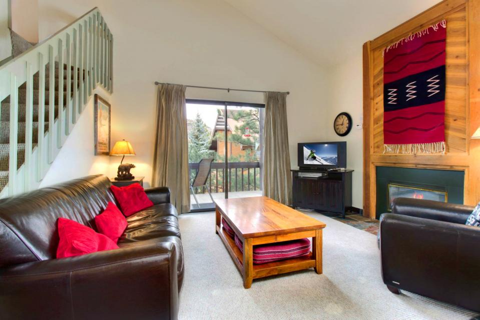Redpine P6 - Park City Vacation Rental - Photo 15