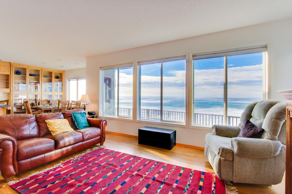 Ocean's Song - Gleneden Beach Vacation Rental - Photo 6