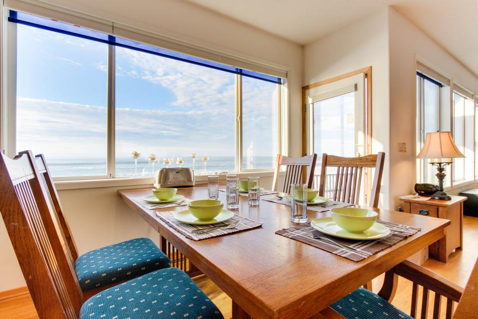 Ocean's Song - Gleneden Beach Vacation Rental - Photo 11