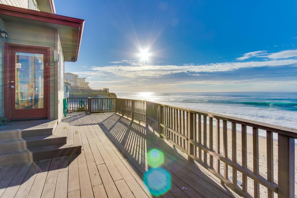 Ocean's Song - Gleneden Beach Vacation Rental - Photo 13