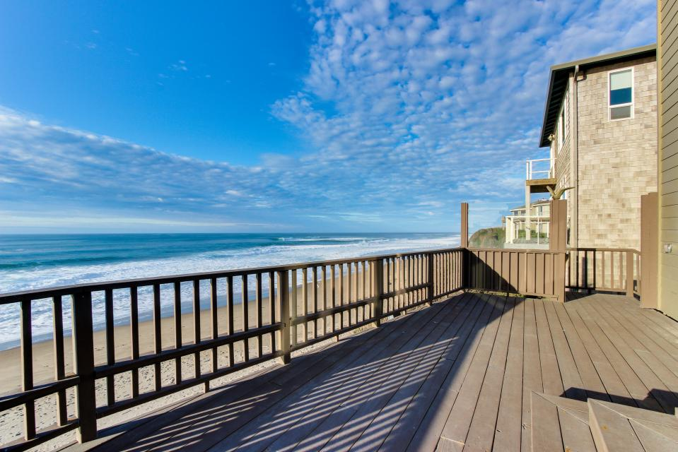 Ocean's Song - Gleneden Beach Vacation Rental - Photo 12