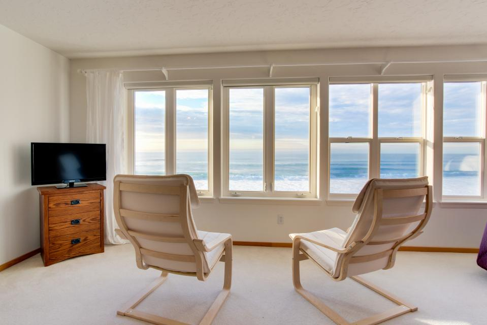 Ocean's Song - Gleneden Beach Vacation Rental - Photo 18