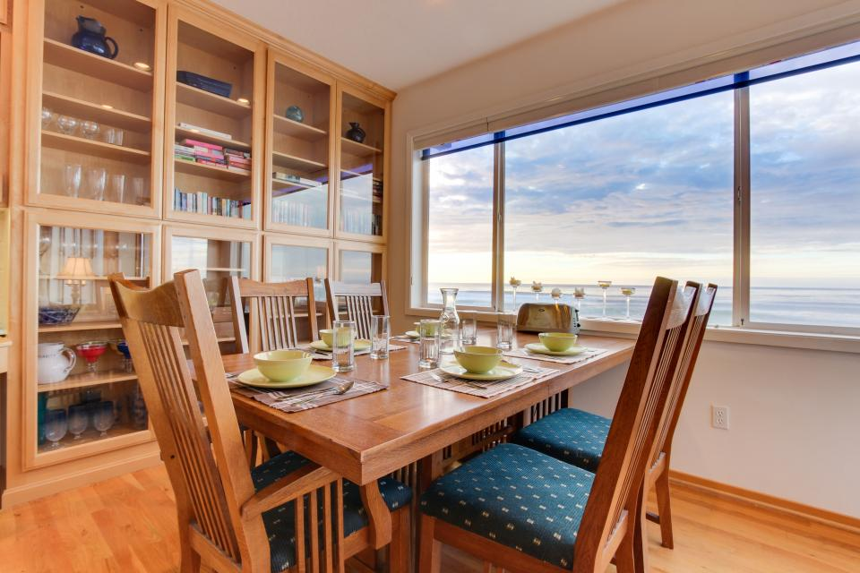 Ocean's Song - Gleneden Beach Vacation Rental - Photo 10