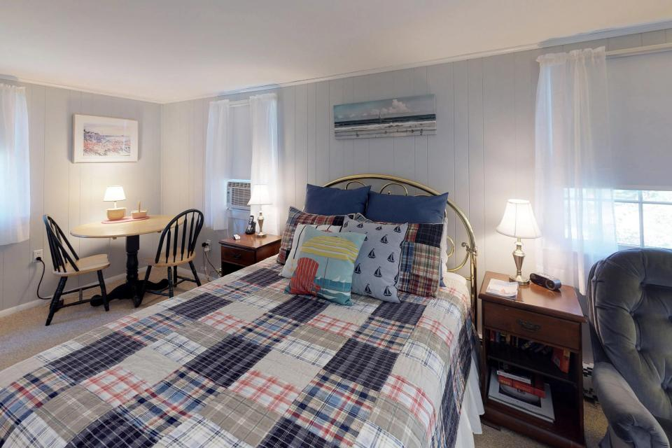 Beach Rose Guest Studio - Orleans Vacation Rental - Photo 7