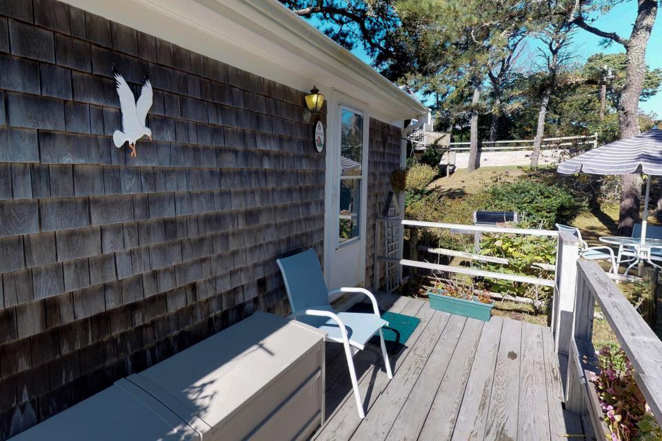 SeaWind Guest Studio - Orleans Vacation Rental - Photo 20