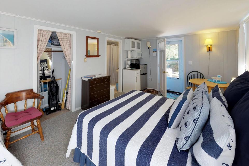 SeaWind Guest Studio - Orleans Vacation Rental - Photo 9
