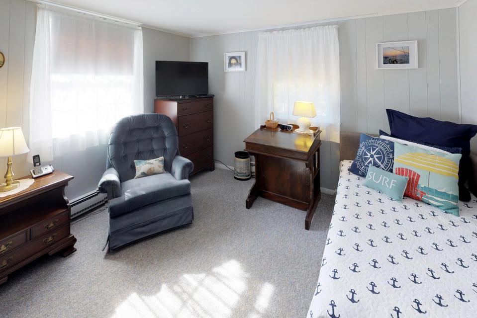 SeaWind Guest Studio - Orleans Vacation Rental - Photo 3