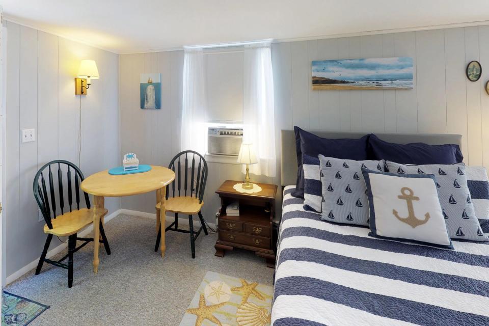 SeaWind Guest Studio - Orleans Vacation Rental - Photo 14