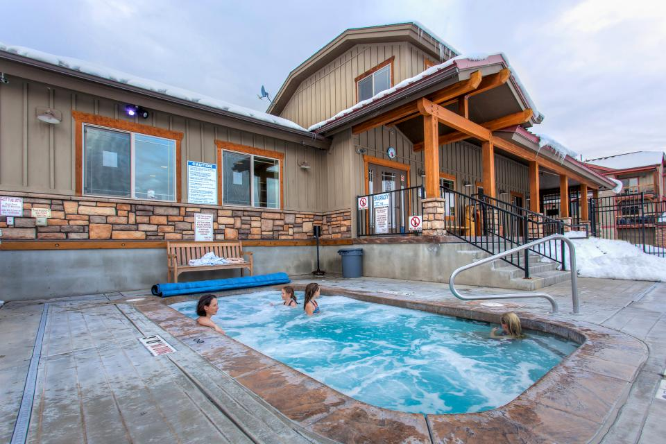 Cozy Bear Hollow Condo - Park City Vacation Rental - Photo 43