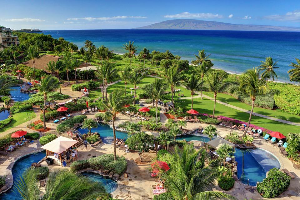 Honua Kai - Hokulani 302 - Lahaina Vacation Rental