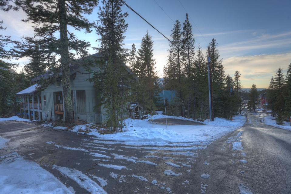 SnoPlace - Government Camp Vacation Rental - Photo 90