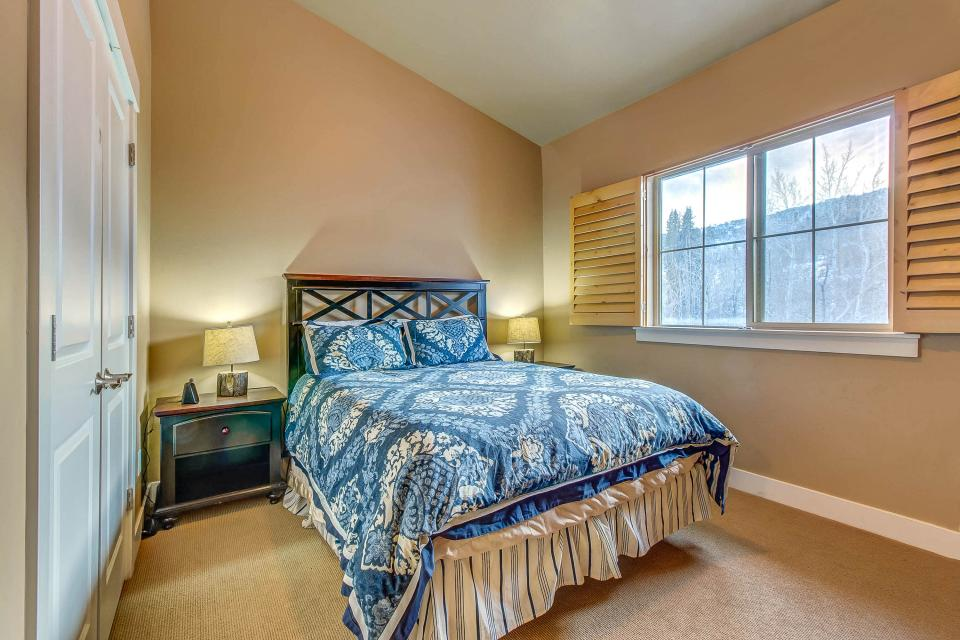 Cozy Bear Hollow Condo - Park City Vacation Rental - Photo 28