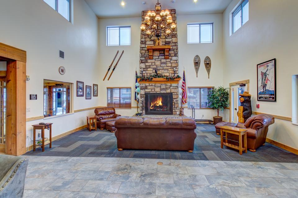 Cozy Bear Hollow Condo - Park City Vacation Rental - Photo 49