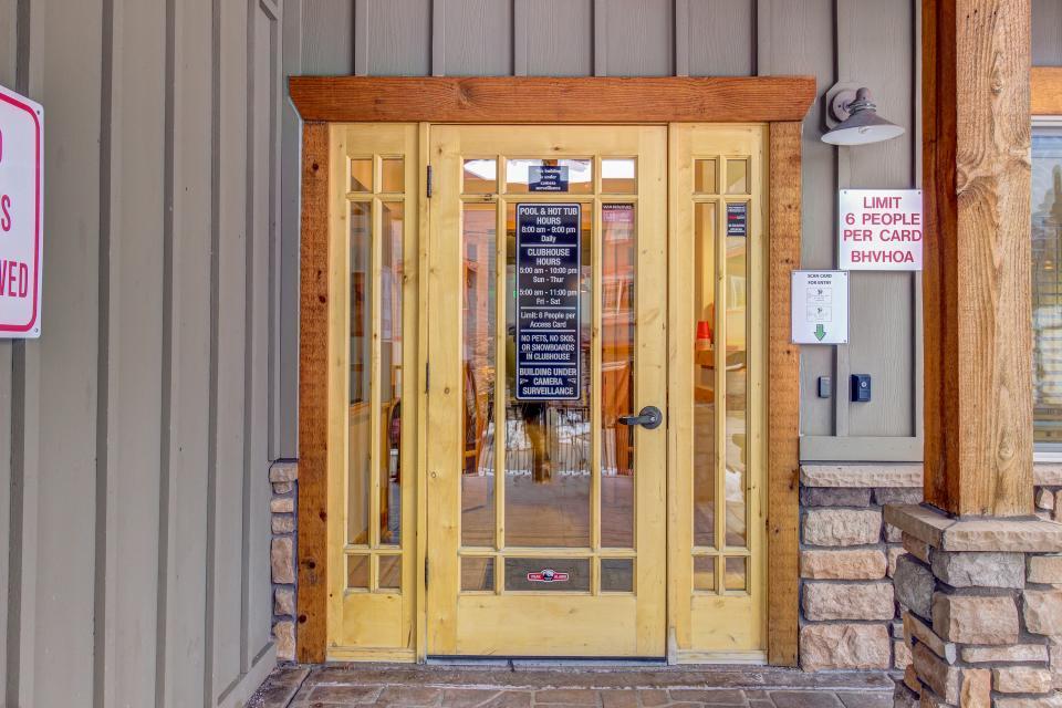 Luxury Bear Hollow Condo - Park City Vacation Rental - Photo 30