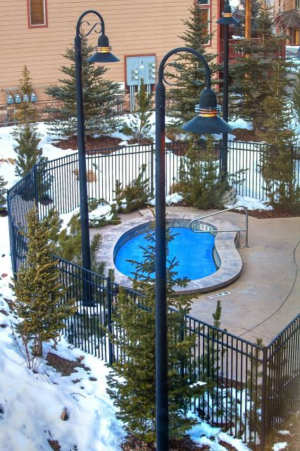 Lovely Lillehammer Condo - Park City Vacation Rental - Photo 4