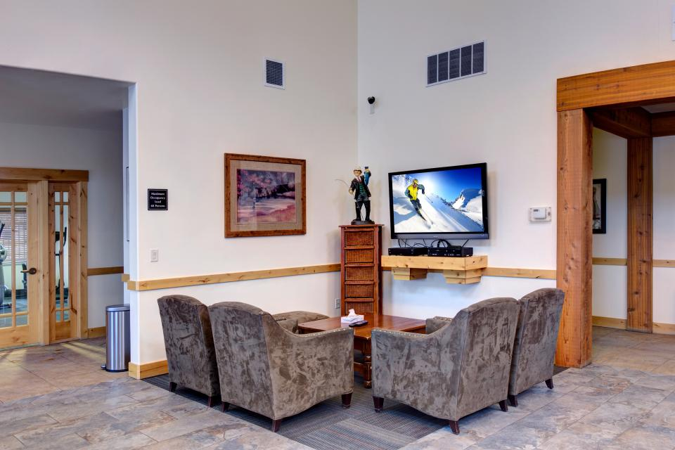 Bobsled Townhome with Private Hot Tub - Park City Vacation Rental - Photo 43
