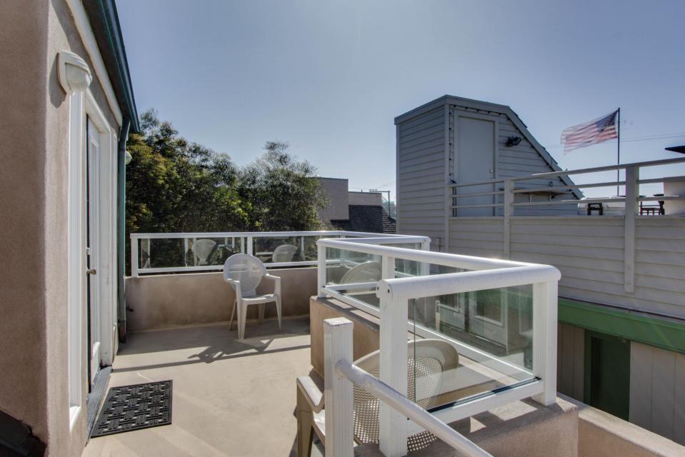 The Big Kahuna - San Diego Vacation Rental - Photo 31
