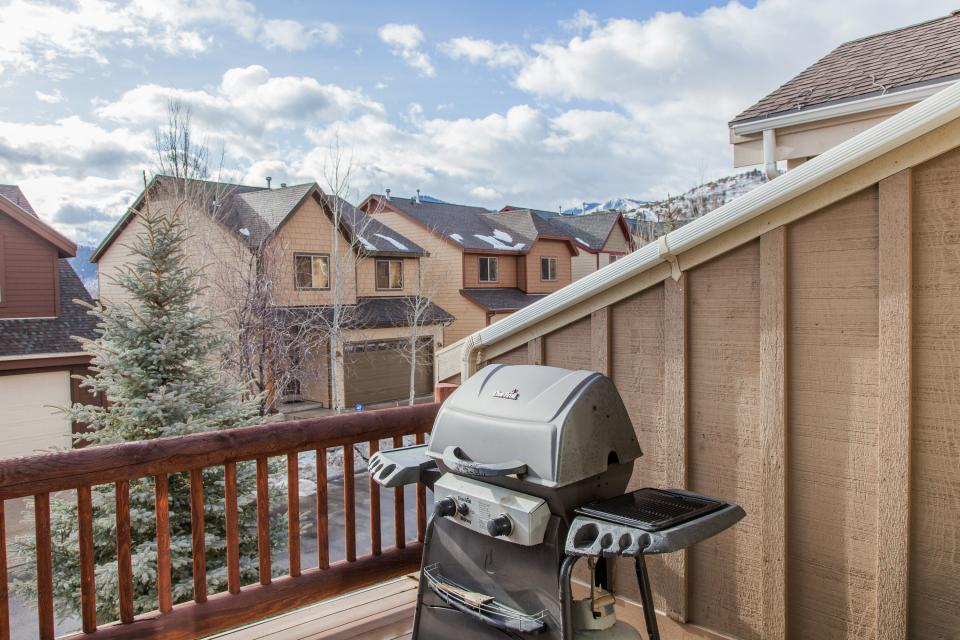 Bear Hollow Ski House 5 Bd Vacation Rental In Park City