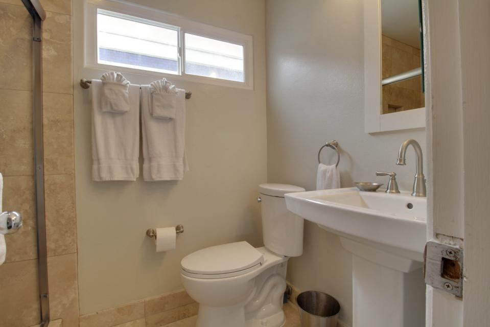 South Mission Oceanfront - San Diego Vacation Rental - Photo 18