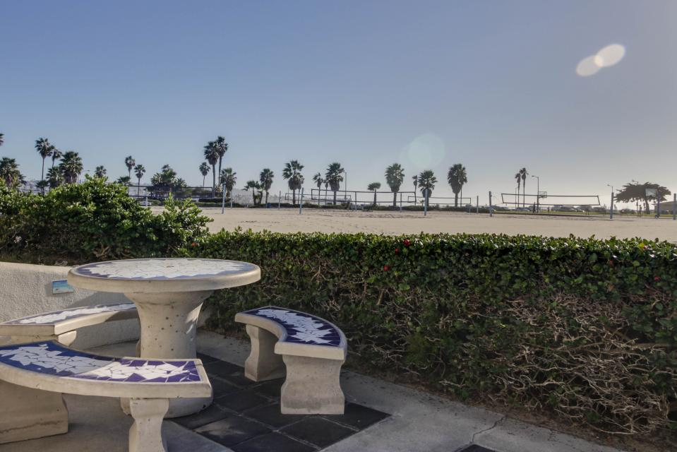 South Mission Oceanfront - San Diego Vacation Rental - Photo 25