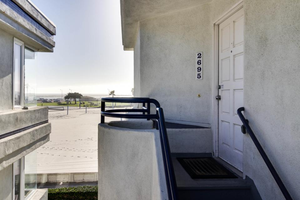 South Mission Oceanfront - San Diego Vacation Rental - Photo 22