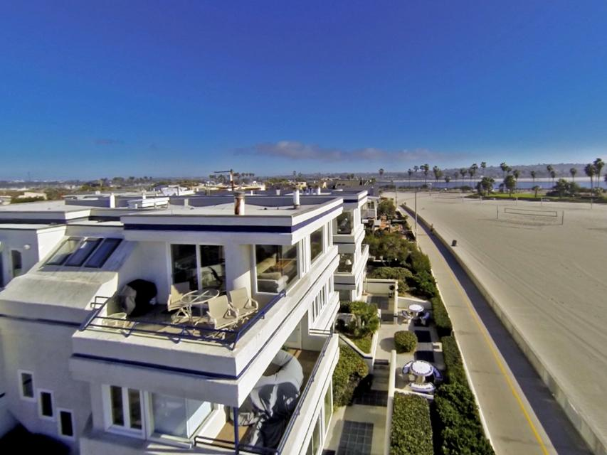 South Mission Oceanfront - San Diego Vacation Rental - Photo 23