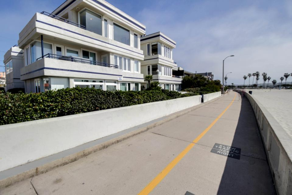 South Mission Oceanfront - San Diego Vacation Rental - Photo 24