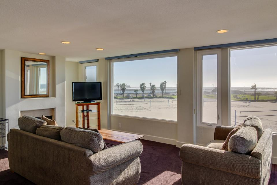 South Mission Oceanfront - San Diego - Take a Virtual Tour