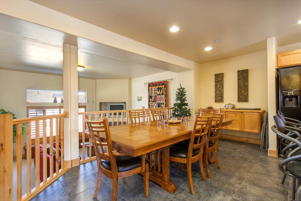 Large Luge Lane Home - Park City Vacation Rental - Photo 7