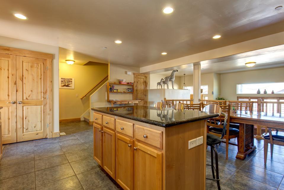 Large Luge Lane Home - Park City Vacation Rental - Photo 13