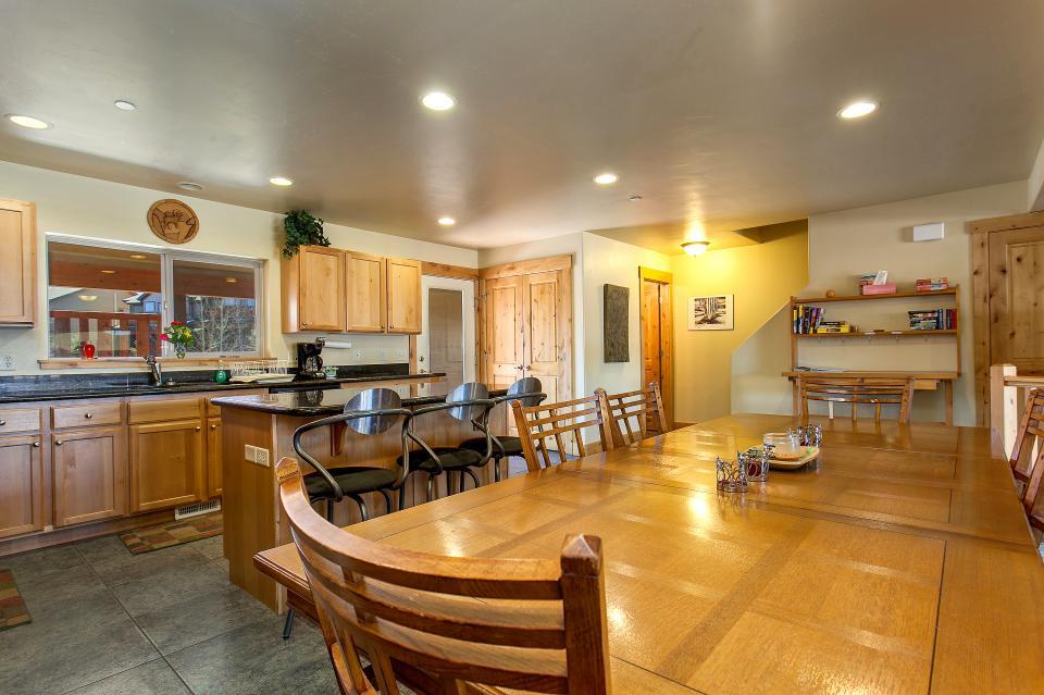 Large Luge Lane Home - Park City Vacation Rental - Photo 12