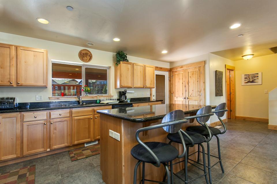 Large Luge Lane Home - Park City Vacation Rental - Photo 11