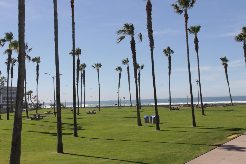 South Mission Oceanview Duplex - San Diego Vacation Rental - Photo 29