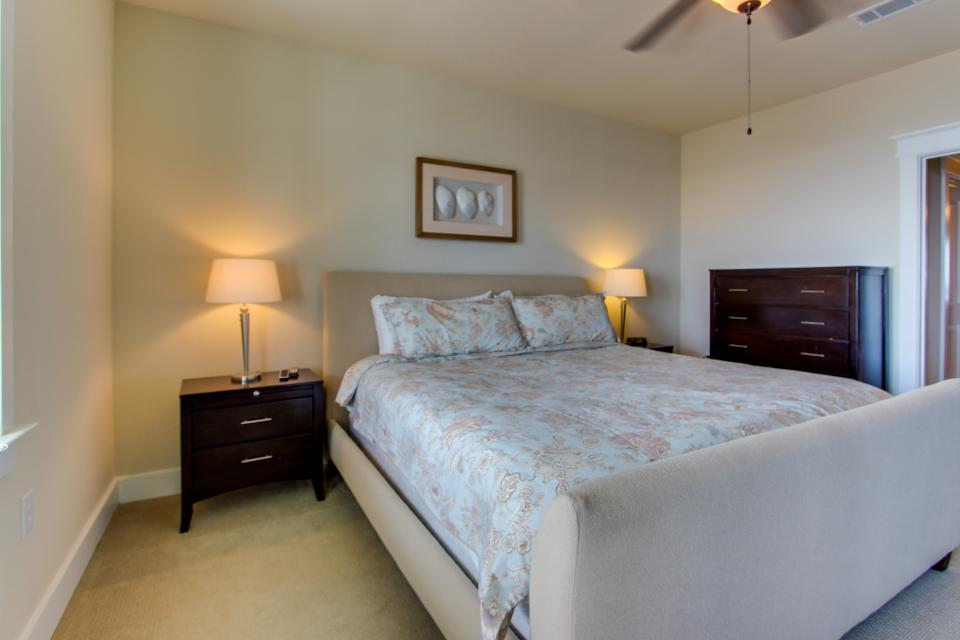 Ocean Retreat - Galveston Vacation Rental - Photo 19